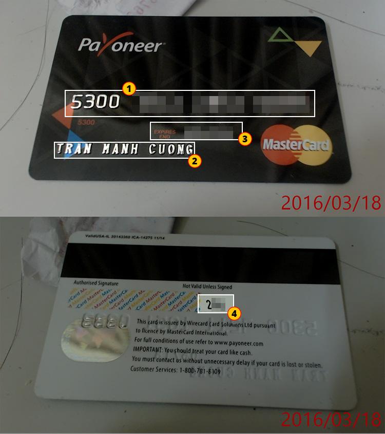 thẻ visa thanh toán quốc tế mua hàng trên aliexress