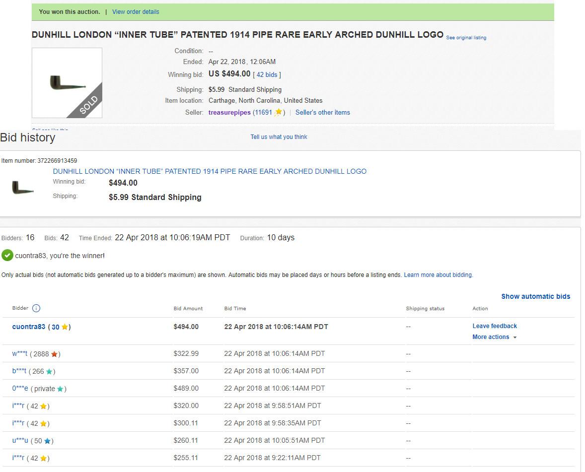 Đấu giá Ebay 24/7 Cường Mua Hộ
